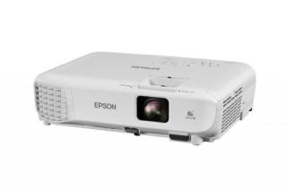 Epson EB-S05 asztali hordozható többcélú projektor, SVGA PC