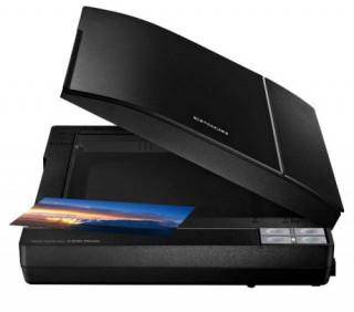 Epson Perfection V370 Photo fotó- és filmszkenner, A4 PC