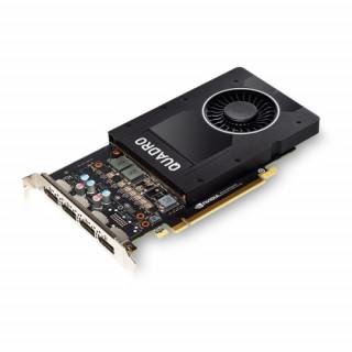 Fujitsu NVIDIA Quadro P2000 5GB videokártya PC