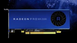 Fujitsu AMD FirePro WX 2100 2GB videokártya PC