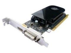 Fujitsu AMD Radeon R7 340 2GB FH videokártya PC