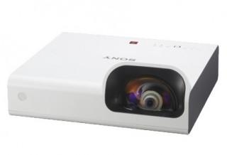 Sony VPL-SX226 közeli vetítésű oktatási projektor 2800 lumen, XGA, LAN PC