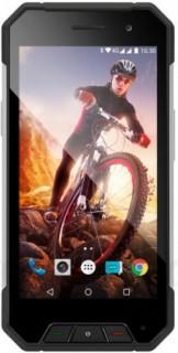 EVOLVEO SGP-G4 LTE- Dual SIM - Fekete Mobil