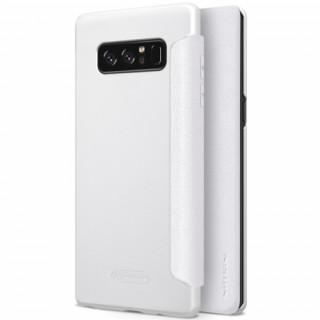 Nillkin Sparkle Galaxy Note 8 tok, Fehér Mobil