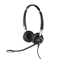Jabra BIZ™ 2400 II Duo USB  NEXT GENERATION Type: 82 E-STD Noise-Cancelling, USB PC