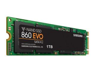 Samsung 860 EVO M.2 SATA 1000 GB PC