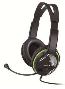 Genius headset HS-400A PC