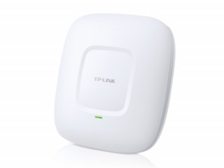 TP-LINK EAP225 Wireless Dual Band Gigabit Ceiling Mount Access Point PC