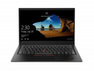 LENOVO ThinkPad X1 Carbon 6 Laptop Win 10 Pro fekete (20KH006MHV) PC