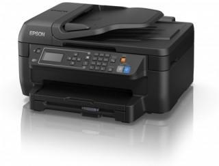 Epson WorkForce WF-2750DWF színes A4 tintasugaras MFP, duplex, ADF, LAN, WIFI PC