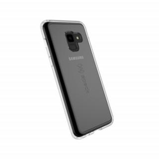 Speck Gemsell műanyag hátlap, Samsung A8, Átlátszó Mobil