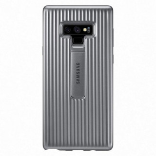 Samsung Galaxy Note 9 protective cover, Szürke Mobil