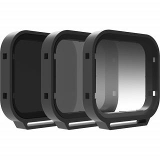 PolarPro Venture 3-Pack GoPro Hero5 Black kamerához PC