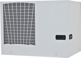 Cooling unit for RDE 2000W EHE2000220 RAL7035 PC