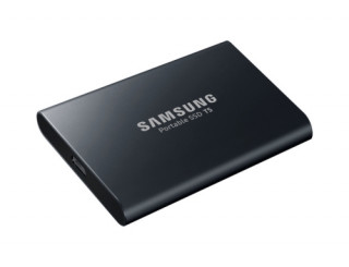 Samsung Portable T5 SSD meghajtó 1000GB PC