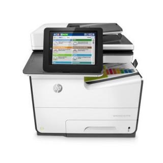 HP PageWide Enterprise Color 586dn színes A4 tintasugaras MFP, duplex PC