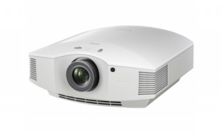 Sony VPL-HW65W házimozi projektor 1800 lumen, Full HD, 3D, IRIS, fehér PC
