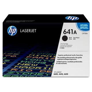 HP LaserJet 641A fekete tonerkazetta PC