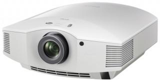 Sony VPL-HW45W házimozi projektor 1800 lumen, Full HD, 3D, fehér PC