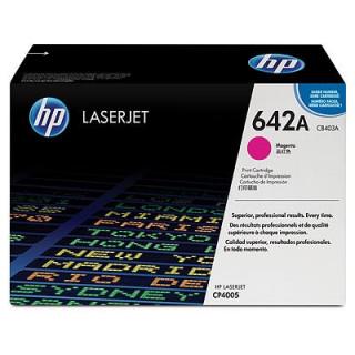 HP LaserJet 642A bíbor tonerkazetta PC