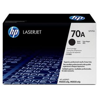 HP LaserJet 70A fekete tonerkazetta PC