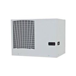Cooling unit for RDE 1400W EHE1400220 RAL7035 PC