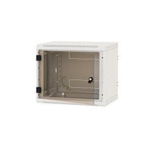 Egyrészes rack, 15U / 595mm mély PC
