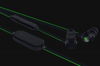 Razer Hammerhead Bluetooth wireless fülhallgató PC