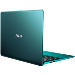 Asus S530UN-BQ133 zöld 15.6