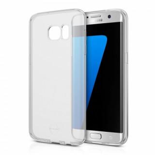 ITSKINS ZERO GEL. Samsung Galaxy S7 Edge ütésálló tok-1méteres esésig véd, átlát Mobil