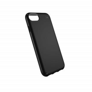 Speck Presidio műanyag hátlap, iPhone 7/8, Fekete Mobil