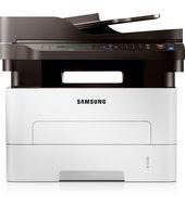 HP / Samsung Xpress SL-M2675FN mono A4 4in1 lézer MFP, ADF, LAN PC