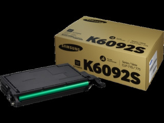 HP / Samsung CLT-K6092S fekete tonerkazetta PC