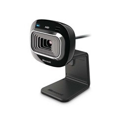 Microsoft LifeCam HD-3000 webkamera PC