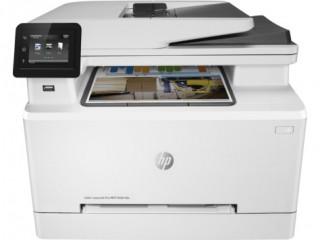 HP Color LaserJet Pro M281fdn színes A4 lézer MFP, ADF, duplex, LAN, FAX, 3 év p PC