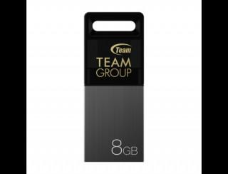 TeamGroup pendrive M151 8GB USB 2.0, OTG, grey PC