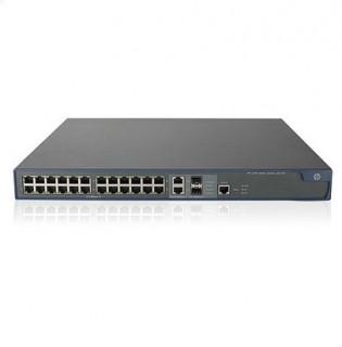HP 3100-24-PoE v2 EI Switch PC