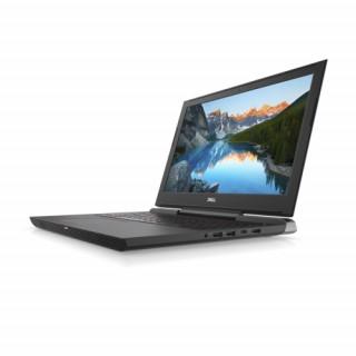 Dell G5 15 Gaming Black notebook FHD IPS W10Pro Ci5 8300H 8GB 128G+1TB GTX1050Ti PC