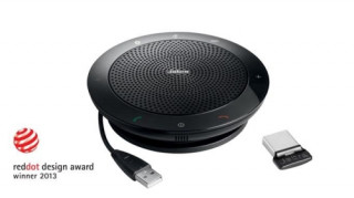 Jabra SPEAK™ 510 + MS Speakerphone for UC & BT plus Bundle LINK 370, , USB Confe PC