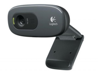 Logitech webkamera C270 HD PC