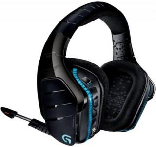 Logitech G933 Artemis 7.1 vezeték nélküli mikrofonos fejhallgató   981-000599  b0068b3f20