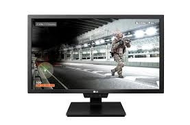 LG 24GM79G-B FULLHD gaming monitor PC