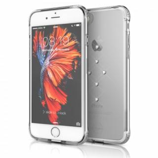 ITSKINS ZERO GEL. Apple iPhone 7/8 ütésálló tok- 1méteres esésig véd, átlátszó g Mobil