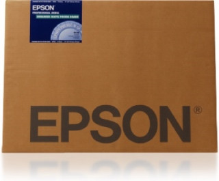 Epson Enhanced Matte Posterboard, 24