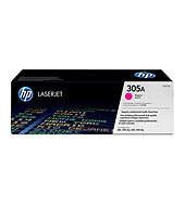 HP LaserJet 305A bíbor tonerkazetta PC