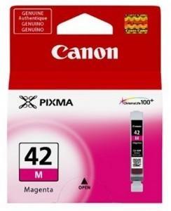 Canon CLI-42M bíbor tintapatron PC