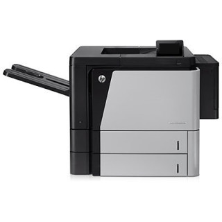 HP LaserJet Enterprise M806dn mono A3 lézer nyomtató, duplex, LAN PC