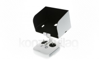 DJI Phantom 3 Remote Controller Monitor Hood (For Tablets)(Pro/Adv) Több platform
