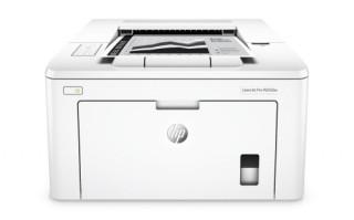 HP LaserJet Pro M203dw mono A4 lézer nyomtató, duplex, LAN, WIFI PC