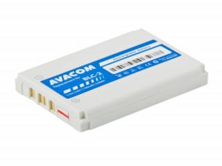 Avacom utángyártott mobiltelefon akkumulátor, Nokia 3410, 3310 ,3510 Li-Ion 3,6V Mobil